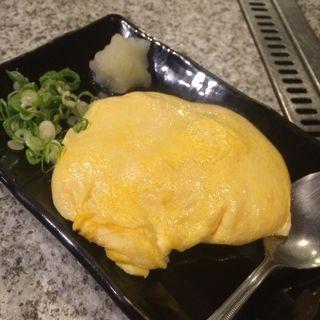 ふわトロの出汁巻玉子(高見 )