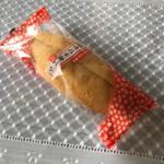 桔梗信玄餅の揚げパン