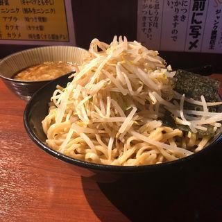 つけ麺400g(ジャンク屋 剣 (ケン))