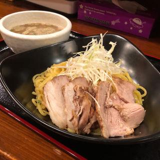 濃厚魚介つけ麺(夢っ志愈亭 )