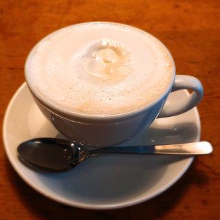 マロンミルク(コトカフェ (coto cafe))