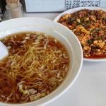 麻婆麺(盛 (サカリ))