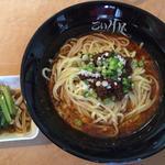 汁なし担々麺(こいけ屋 )