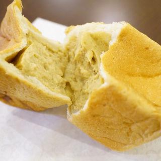紅茶のクリームパン(スザ ビストロ (SUZA bistro))