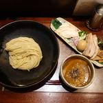 特製つけ麺(つけ麺 繁田 (シゲタ))