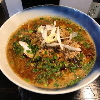 味噌タンタンタン麺(ロックンビリーS1 (スーパーワン))