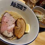 つけ麺(JAWS)