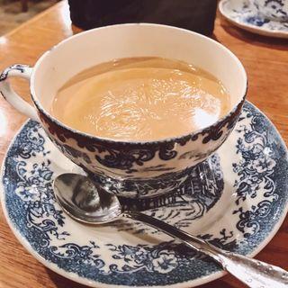 ロイヤルミルクティー(西洋茶館 (セイヨウサカン))