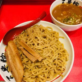 つけ麺(三豊麺 斬 浅草ROX前店)