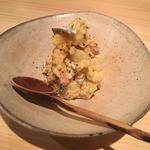 大人のポテトサラダ(16℃ (ワインバー16℃))