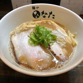 讃岐味噌らーめん(麺や ひなた)