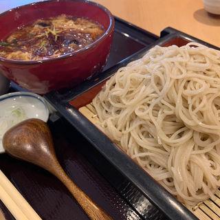 朱せいろ(蕎麦×美酒 たけや)