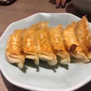 焼餃子(1人前6個)(宇都宮みんみん ホテル アール・メッツ店 )
