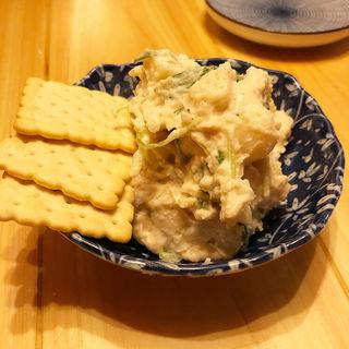 ポテサラ(酒菜米べゑ)