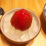 トマト(酒菜米べゑ)