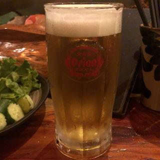 オリオンビール(まーちぬ家 )