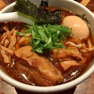 武蔵ら~麺(麺屋武蔵 新宿本店)