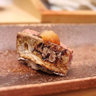 秋刀魚(すし匠 (すししょう))