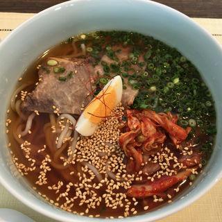 別府冷麺(IKKYU nonamida (一休の泪 ))