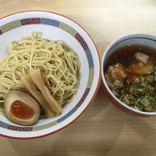 つけ麺並(200g)(煮干鰮らーめん 圓 名古屋大須店)