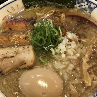 らーめん(麺や 庄の)
