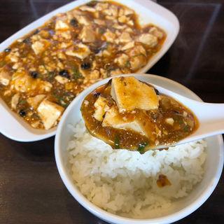 麻婆豆腐(華祥 (カショウ))