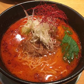 担担麺 5辛(麒麟園 )