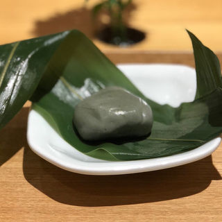 生麩まんじゅう(FUMUROYA CAFE×TOYAMAキラリ (フムロヤカフェトヤマキラリ))