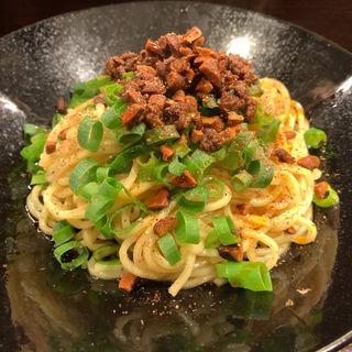 成都(チャンドゥ)担担麺(香噴噴 東京木場)