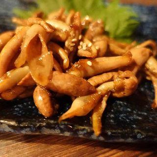 肝炒め(しらゆき)