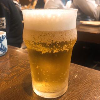 ビール(だるまさんが焼いちゃった。 (だるまさんがやいちゃった))