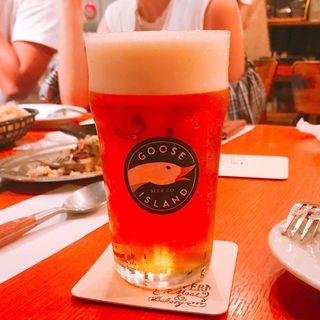 クラフトビール(Meat&Bakery TAVERN (タバーン))