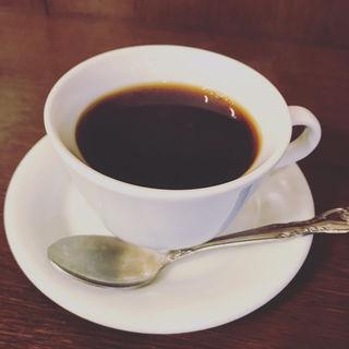 ブレンドコーヒー(ルイ ジャポネ (ニキベーカリー))