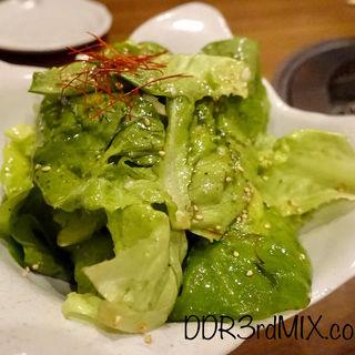 チョレギサラダ(焼肉 乙ちゃん (オトチャン))