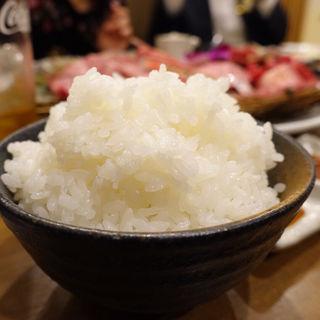 ライス(大)(焼肉 乙ちゃん (オトチャン))