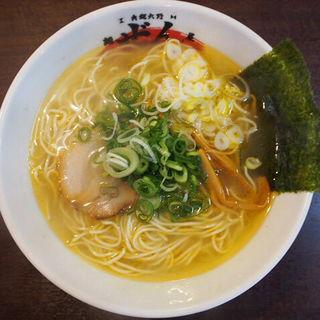塩らーめん(麺屋 ぜん )