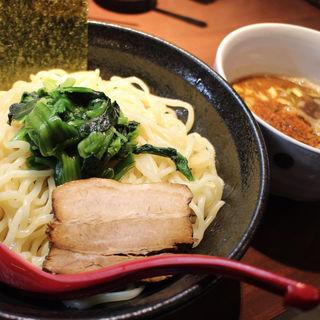 つけ麺/大盛(横浜家系らーめん 三元 すすきの店)