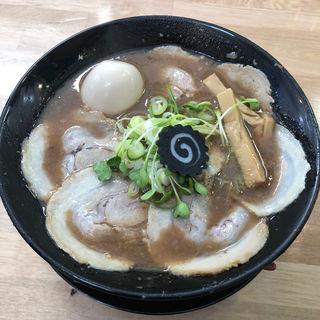 さかなとんこつスペシャル(ぶたのほし (TONKOTSU BABY))