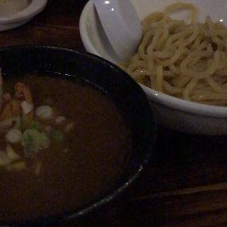 特製つけ麺(麺工房 武 (メンコウボウタケシ))