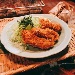 牡蠣フライ(ヤマト (YAMATO))