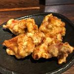 鶏の唐揚げ(小)