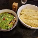塩つけそば(鶴麺 鶴見本店 (つるめん))