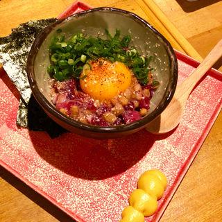 桜納豆(さわだ亭 )