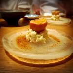 燻玉ポテトサラダ(高太郎 (こうたろう))