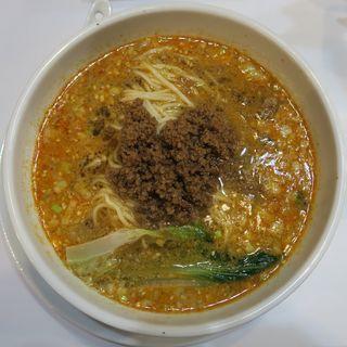 担々麺(西っぺの店)