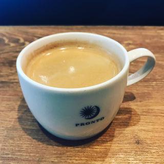 ホットコーヒー(プロント 茅場町店 (PRONTO))