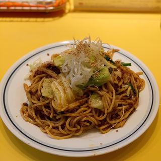 みそミートスパゲティ(関谷スパゲティ )