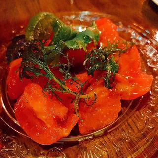 トマトサラダ(SALVO)