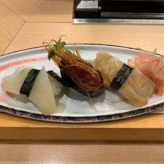 ふかひれ三昧(あさひ鮨 仙台駅店 (あさひずし))