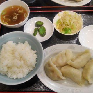 水餃子(金町餃子 )